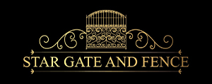 star gate and fence logo