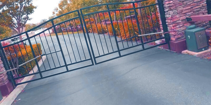 commercial gates - Star Gate